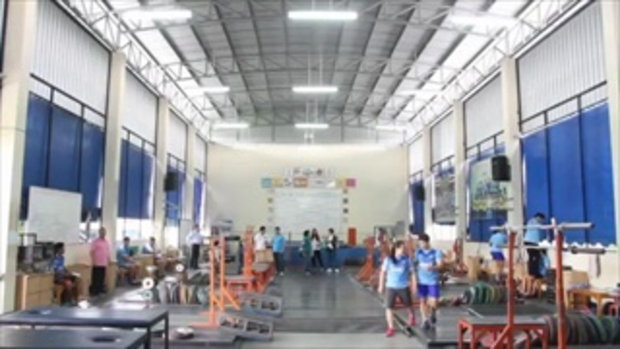 Scoop กฟผ. เกาะติดนักกีฬาไทยสู่โอลิมปิก 2016 ตอนที่ 2 ผลงานนักกีฬายกน้ำหนัก (อดีต)
