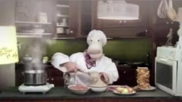 ผู้ปกครองจวกเละ รายการทีวีสอนเด็กใช้ถุงยางอนามัยทำอาหาร
