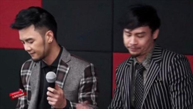 Sanook Live Chat - Season Five - ฉันมาบอกว่า...
