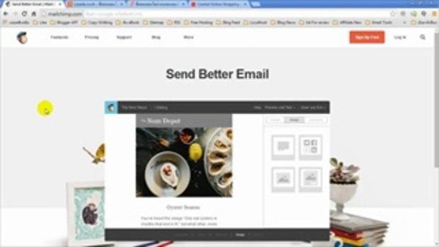 พิชิต Email Marketing & List Building สำหรับมือใหม่