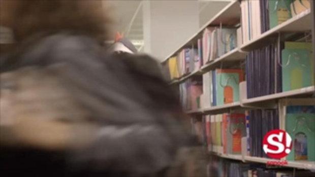 ทำความรู้จัก เชอรีน - คชา - อาร์ม ใน U-PRINCE Series ตอน ทีเรกซ์