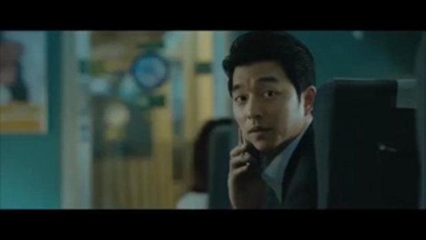 """ภาพยนตร์ซอมบี้อันดับ 1 """"Train To Busan"""""""