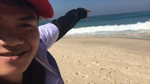 ส่องสาวบราซิล ริมหาด สด!