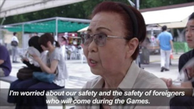 Olympics: After Rio, Tokyo eyes safe, smooth 2020 Games