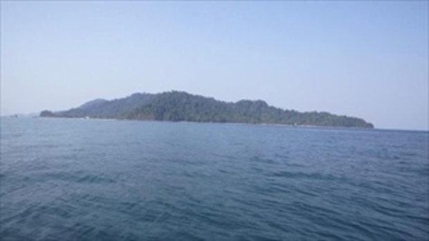 กบนอกกะลา : ปะการังเทียม นิเวศใหม่ใต้ทะเล (2) ช่วงที่ 2/4 (26 ส.ค.59)