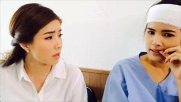 เมื่อ ญาญ่า พูดนอร์เวย์ จียอน พูดเกาหลี คุยกันรู้เรื่องมั้ยเนี่ย!?
