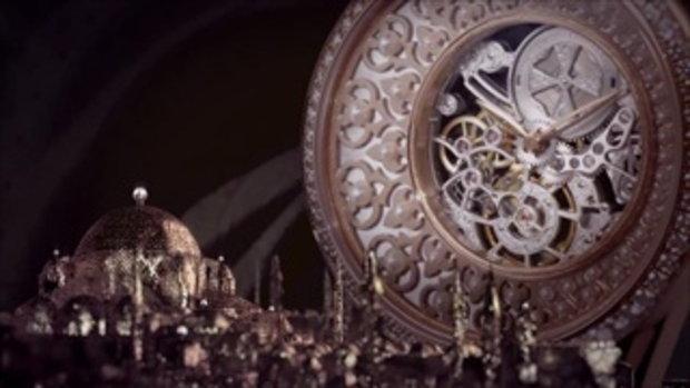 Luxe Weekend ลักซ์ วีคเอ็น - ศูนย์รวมนาฬิกาชั่นนำของโลก PENDULUM