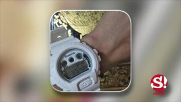 นุ่น วรนุช อวดภาพตู้นาฬิกา G Shock คลังของสะสมสุดอลังการ
