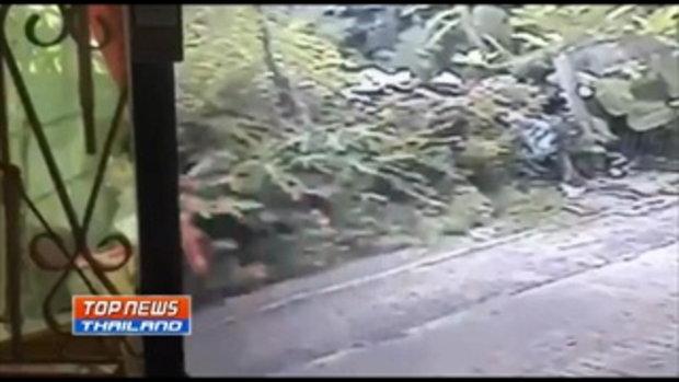 ตำรวจเร่งตามตัวชายผู้ต้องสงสัยข่มขืนผู้ช่วยพยาบาลสาว หลังศาลอนุมัติหมายจับ