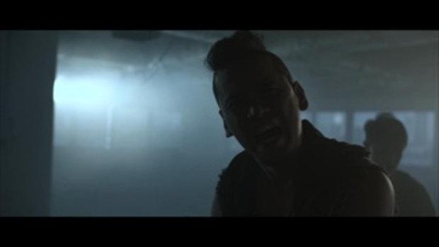 MV เพลง Burn Me Alive  แมว จิรศักดิ์ ปานพุ่ม