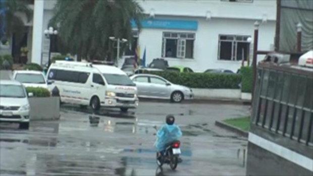 Sakorn NEWS : อุบัติเหตุหมู่รับฤดูฝน