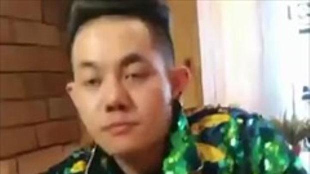 เก่ง ธชย เปิดใจปม ทศกัณฐ์เล่น MV เพลง เที่ยวไทยมีเฮ ที่กำลังดราม่าหนักในตอนนี้