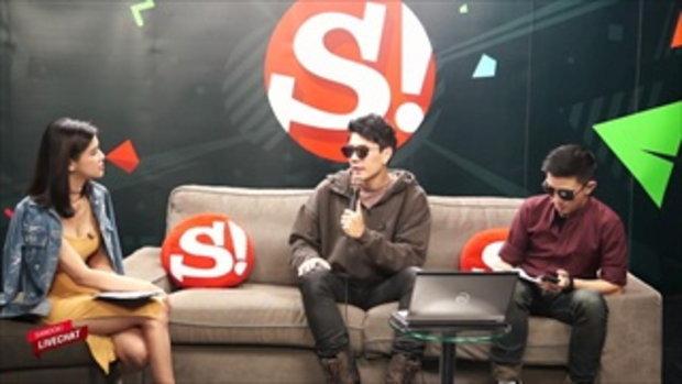 Sanook Live Chat - โดม ปกรณ์ ลัม