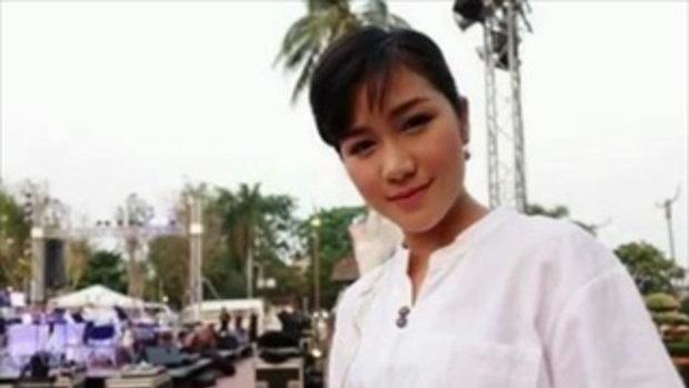 น่ารักใช่เล่น คิมิโกะ มัชฌิมา น้องสาวเคน วง ซีล สาวเสียงหวานใน The Voice 5