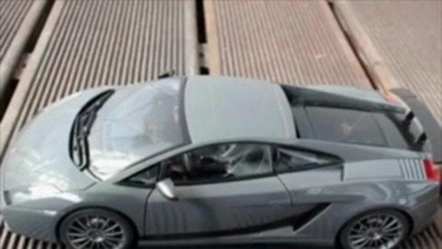 ราคาไม่ได้ไก่กา ! เมื่อ เบนซ์ เรซซิ่ง ถอยรถยนต์แล้วไว้รับ ส่ง แพท กับลูก