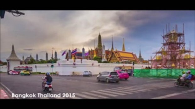 One World Bangkok Thailand 2015