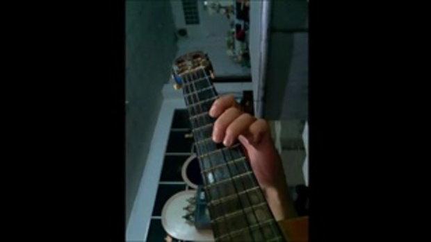 甜蜜蜜 เถียน มี่ มี่ fingerstyle guitar