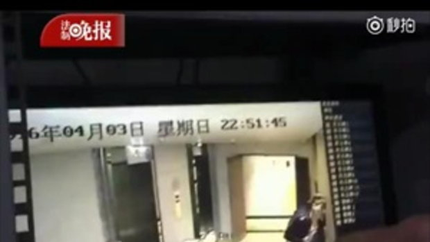 ชาวเน็ตจีนเดือด! สาวถูกฉุดในโรงแรม พนักงานไม่ช่วยเหลือ