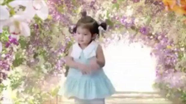 มาแล้ว โฆษณาตัวที่ 2 ของน้องมะลิ ปังมาก