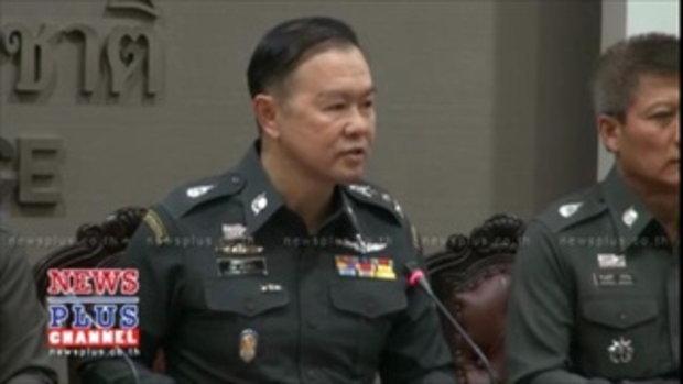 ผบ.ตร.ปัดนายกฯจ่อปลด-ตม.รับอุยกูร์หัวรุนแรงเข้าไทย