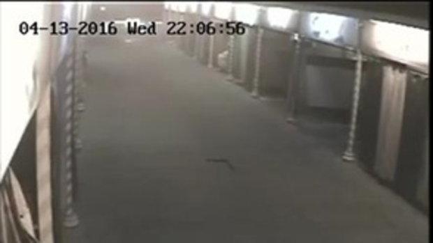 เปิดคลิประทึก! นาทีแท็กซี่เมายา-หื่นกาม จี้พยาบาลสาวเข้าม่านรูด