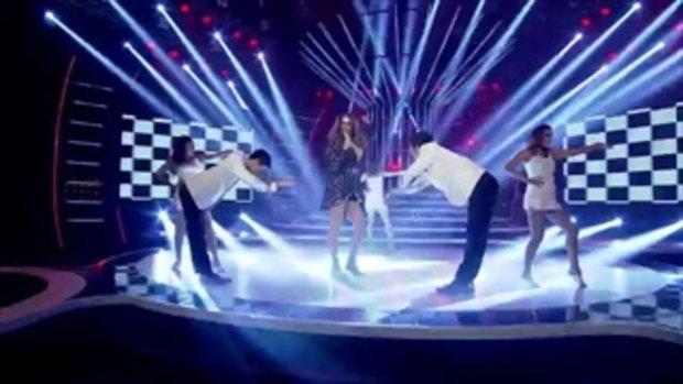 เปลี่ยนหน้าท้าโชว์ ซีซัน2 23 เม.ย 59 S5 บอส = Jennifer Lopez - Booty
