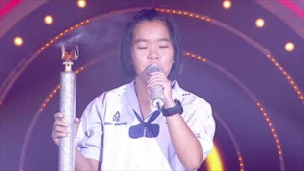 [ตัวอย่าง] ร้องแลก แจกเงิน Singer takes it all วันที่ 16 ตุลาคม 2559
