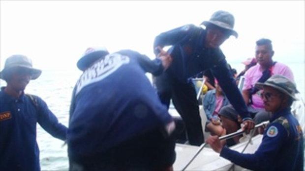 คนมันส์พันธุ์อาสา : ภารกิจเก็บกู้ขยะในทะเลและชายฝั่ง เกาะช้าง ช่วงที่ 4/4