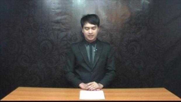 Sakorn News : ตักบาตรถวายพระราชกุศล ครบ 7 วัน วัดโสธร