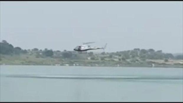 สลด! 2 นักแสดงชายชาวอินเดีย เสียชีวิตขณะถ่ายทำภาพยนตร์