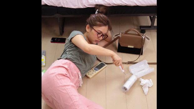 3 habits of laziness นิสัย 3 ข้อของสาวๆ ที่จริงๆแล้วแอบขี้เกียจ