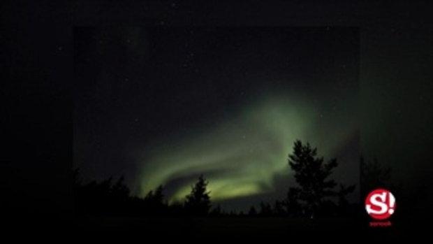 ตามล่า แสงเหนือ แห่งฟินแลนด์ ดินแดนทะเลสาบ
