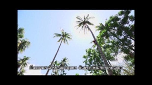 กระบี่มือหนึ่ง : ปีนมะพร้าวกลับหัว (10 มิ.ย.56)