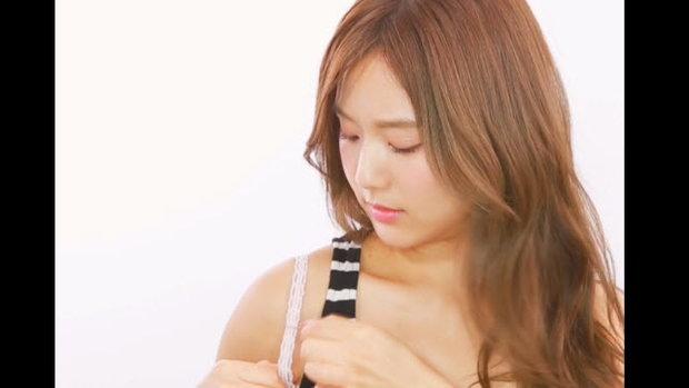 How to hide bra strap ซ่อนสายบราแบบเนียนๆ