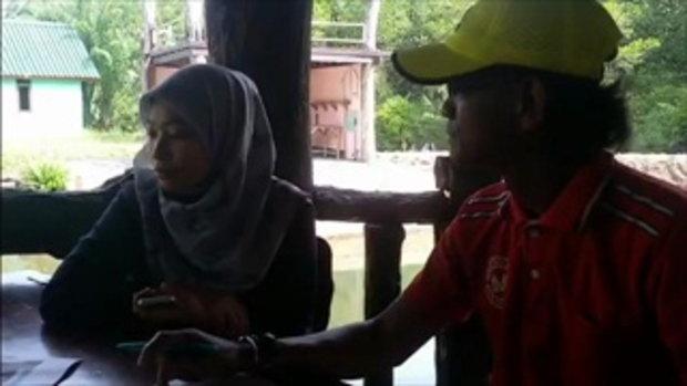 หนุ่มอดีตบริษัททัวร์ หลอกขายทัวร์ให้ชาวมาเลเซีย ก่อนชิ่งหนี ปล่อยลอยแพ 24 ชีวิต