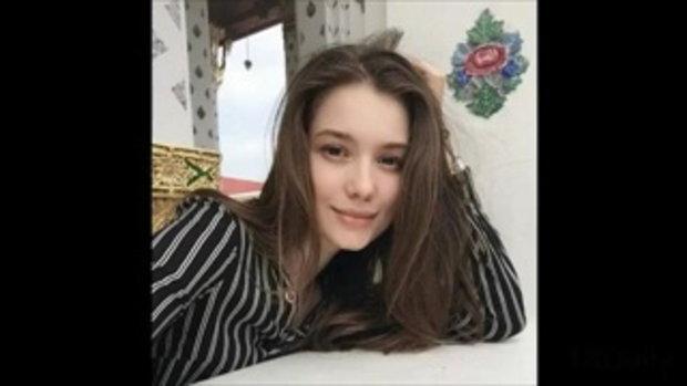 หนุ่ม ๆ รักตายเลย ! Anastasia นางแบบลูกครึ่ง จีน-เบลารุส กับความมีเชื้อสายชาวเอเชีย