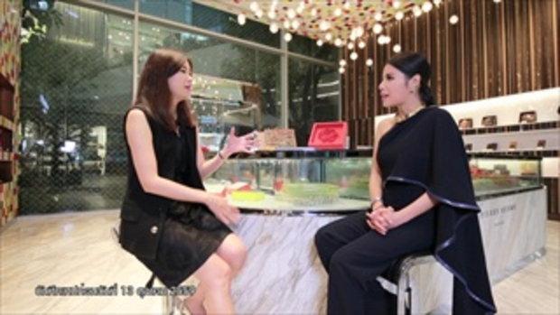 Luxe Weekend ลักซ์ วีคเอ็น - พีเอช มาการอง จำกัด 4/4