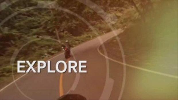 Journey EP2.