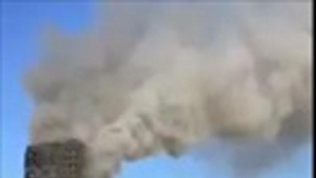 ไฟไหม้ เกรนเฟลทาวเวอร์ อาคาร 27ชั้น ทางตะวันตกของกรุงลอนดอน
