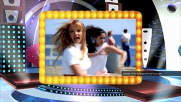 โปรโมทกิจกรรมลุ้นรับบัตร Britney Spear Live In Bangkok