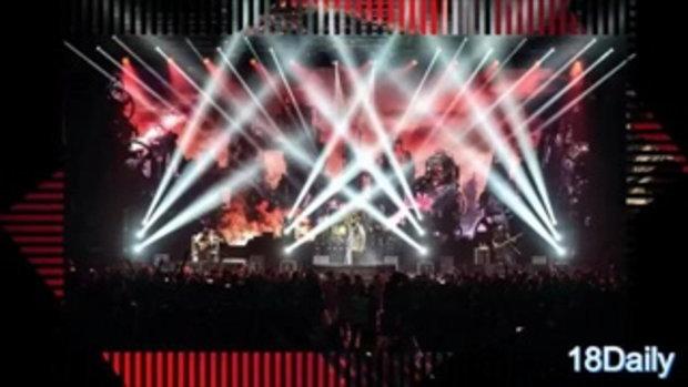 ชาวร็อค ตบเท้าโยกมันส์คอนเสิร์ต #sillyfools คนสงสัย- ไร้แม้เงา อดีตนักร้องนำ โต ซิลลี่ฟูลส์