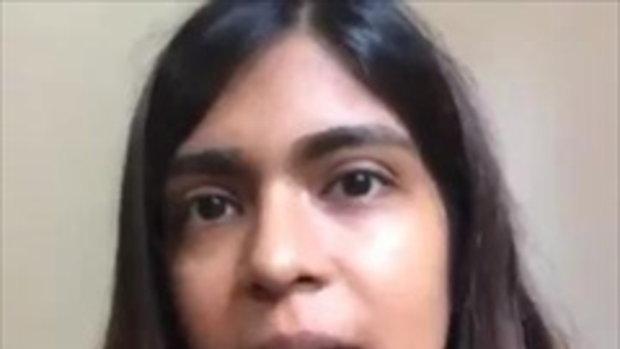 สาวอินเดียทำคลิปสุดฮา คำถามที่คนแขกเจอเวลาอยู่ไทย