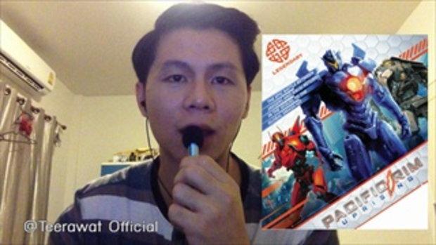 Pacific Rim Uprising Comic-Con Teaser Trailer [REACTION] - รีแอ็คชั่นตัวอย่างหนัง