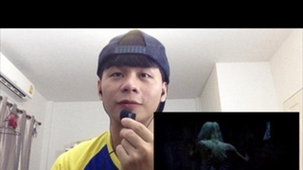 Ghost House Official Trailer #1 [REACTION] - รีแอ็คชั่นตัวอย่างหนัง