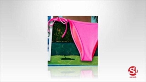 สองพี่น้อง Jenner แฟชั่นไอคอนตัวแม่ ปล่อยชุดว่ายน้ำคอลเลคชั่นใหม่ แซ่บทะลุองศา
