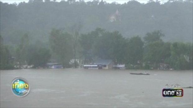 กรมอุตุฯ ยันพายุอีก 2 ลูกไม่กระทบไทย | ข่าวช่องวัน | one31
