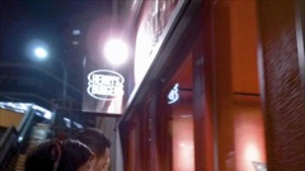 เกิดมากิน มาญี่ปุ่นต้องฟาดเบอร์เกอร์ร้านนี้!!