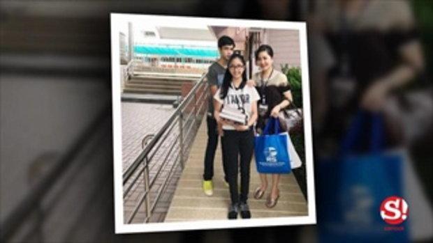กวาง กมลชนก โพสต์หวาน ฉลองแต่งงานพี่น็อต ครบรอบ 17 ปี