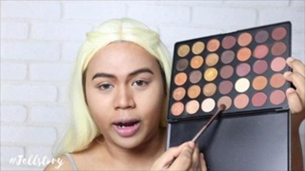 ♛ Makeup Tutorials - แต่งหน้าเก๋ๆ