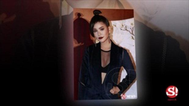 สวยสะกดจิต!! ก้อย รัชวิน ในลุคสุดเฉี่ยวที่แฝงมากับความเซ็กซี่